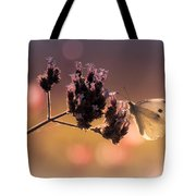 Butterfly Spirit #03 Tote Bag by Loriental Photography