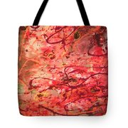 Butterfly Wing Nr1 Tote Bag