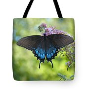 Butterfly Wish 1 Tote Bag