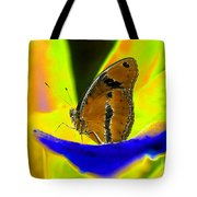 Butterfly Works Number 10 Tote Bag