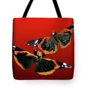 Butterfly1 Tote Bag