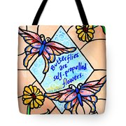 Butterflywhispers1 Tote Bag