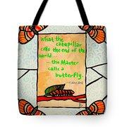 Butterflywhispers3 Tote Bag