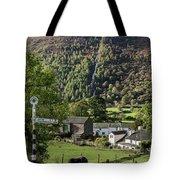 Buttermere Village Tote Bag