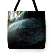 Buttermilk Falls Tote Bag