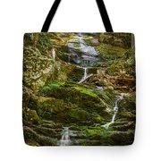 Buttermilk Falls Tote Bag