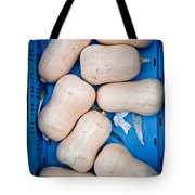 Butternut Squashes Tote Bag