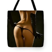 Buttocks Of My Dreams Tote Bag