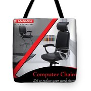 Buy Best Small Office Chair Online Tote Bag