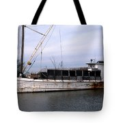 Buy Boat Nora W Tote Bag