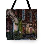 Buy Felicity Methodist - Nola Tote Bag