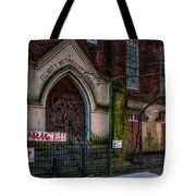 Buy Felicity Methodist - Nola Tote Bag