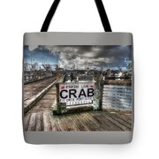 Buy From The Fisherman Tote Bag