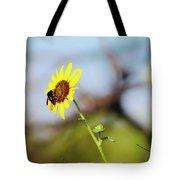 Buzy Bee Tote Bag