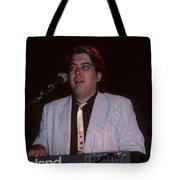 Buzz Barkley Tote Bag