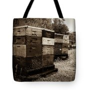Buzzed Tote Bag