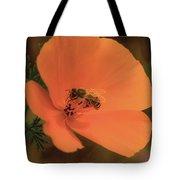 Buzzing Bee 1 Tote Bag
