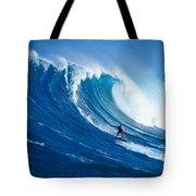 Buzzy Kerbox Surfing Big Tote Bag
