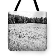 Bw Meadow Tote Bag
