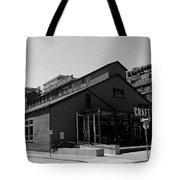 Bw Vancouver Salt Co. Tote Bag