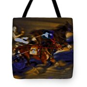 By A Nose 2 Tote Bag