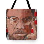 By Any Means... Tote Bag
