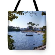 By Dingy Tote Bag