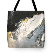 By Edgar A.batzell Untitled Wave Tote Bag