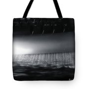 By The End Of The Day Tote Bag