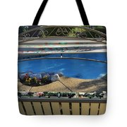 By The Pool Tote Bag