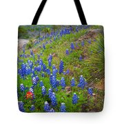 By The Roadside Tote Bag