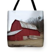 By The Woods Tote Bag