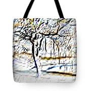 By Waters Edge Tote Bag