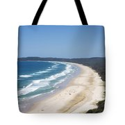 Byron Bay Tallow Beach, Australia Tote Bag