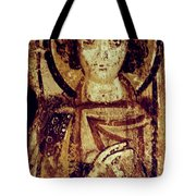 Byzantine Icon Tote Bag