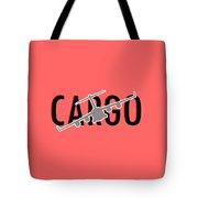 C-17 Cargo Tote Bag