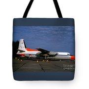 C-7, Netherlands Air Force, Rnaf, Nederlandse  Tote Bag