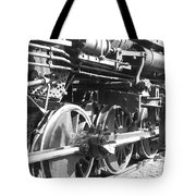 C G 509 -- The Works Tote Bag