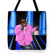 C-lo Pink Tote Bag