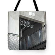 C - Mine Tote Bag
