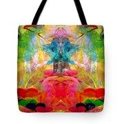 Ca-the-na-goddess-mohave Tote Bag