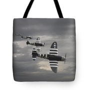 Cab Rank Tote Bag