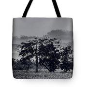 Caballeria El Salvador Tote Bag