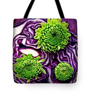 Cabbage Patch 2 Tote Bag