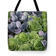 Cabbage Patch Tote Bag