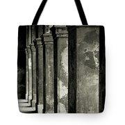 Cabildo Columns Tote Bag by KG Thienemann