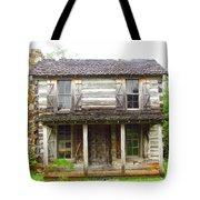 Cabin #2 Tote Bag