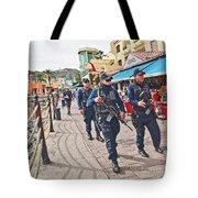 Cabo 015 Tote Bag