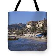 Cabo San Lucas - Mexico Tote Bag