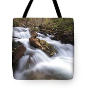 Cabot Head Waterfall Tote Bag